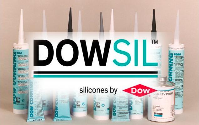 Silicones-da-Dow-Corning-sob-a-marca-DOWSIL